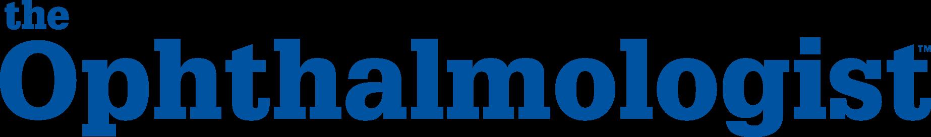 The Ophthalmologist Logo