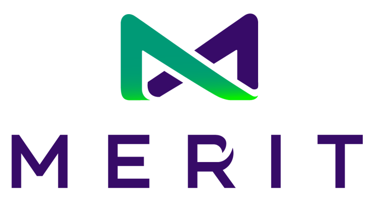 MERIT Stacked Logo